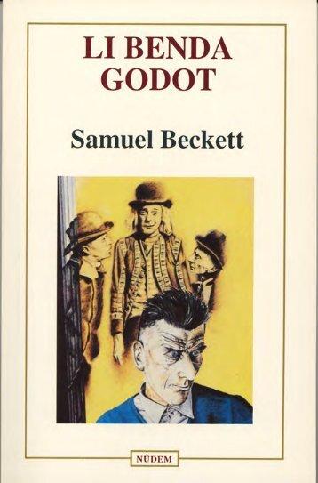 Li Benda Godot-Samuel Beckett