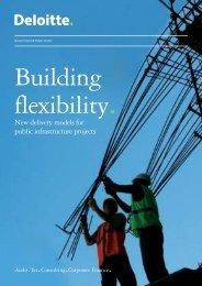 PDF: 676 KB - Infrastructure Australia