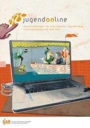 Herausforderungen für eine digitale Jugendbildung - IJAB