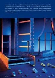 KTS. Sisteme de poduri de cabluri - OBO Bettermann