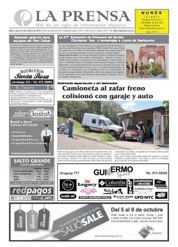 Download this publication as PDF - La Prensa | Edición Web