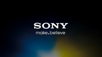 Funcionamento OLED Sony - SET