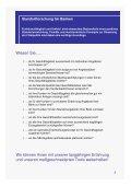 Banken und Sparkassen - Markt und Standort Beratungsgesellschaft ... - Page 3