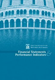PDF for printing of Financial Statements and ... - Publications Unit