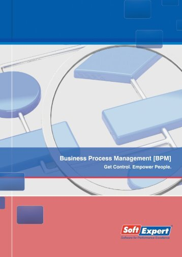 Business Process Management [BPM] - SoftExpert Software