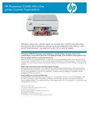 IPG Consumer OV2 AIO Datasheet - Lomax