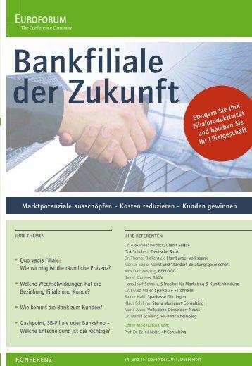 Trutzburg Filiale - Markt und Standort Beratungsgesellschaft mbH