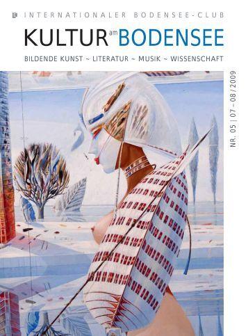 BILDENDE KUNST ~ LITERATUR ~ MUSIK - Patrick Manzecchi