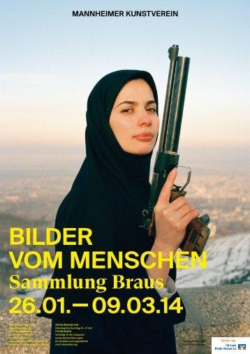 Pressemitteilung - Mannheimer Kunstverein
