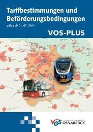 Broschüre Inhalt VOSplus 2011 Version 3.indd - Willy Hummert ...