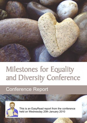 Milestones report easy read version (pdf - 3.33Mb) - Think Local Act ...