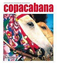 Walter Firmo - Jornal Copacabana