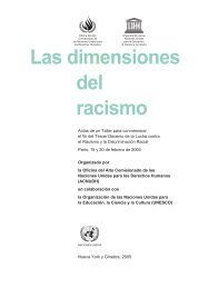 ONU racisme INT SP.ps, page 1-228 @ Normalize - Office of the ...