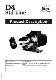 Product description PDF - IMO