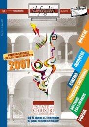 foglio_3-2007 - Società Umanitaria