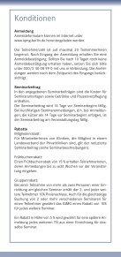 SEMINARE - IQMG Institut für Qualitätsmanagement im ... - Seite 3