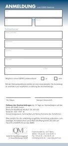 SEMINARE - IQMG Institut für Qualitätsmanagement im ... - Seite 5