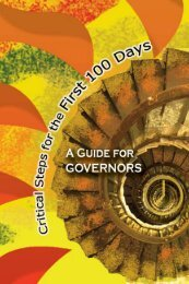 Critical Steps for the first 100 days - LGRC DILG 10