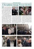 Fiatal március A - Ferencváros - Page 3