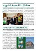 Fiatal március A - Ferencváros - Page 4