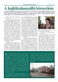 Fiatal március A - Ferencváros - Page 6
