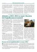 Fiatal március A - Ferencváros - Page 7