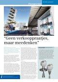 """""""Nooit eerder zoveel Siemens-producten gebruikt"""" - Industry ... - Page 7"""