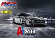 Media Pack - Automotive Industries