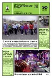 H 303.qxd - Ayuntamiento de Santa Lucía