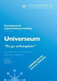 120326_Universeum_underlag_for_dialog - Styrkebaserad