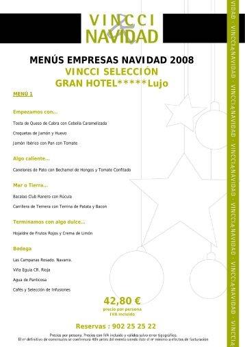 Restaurante El Lago - Vincci Hoteles