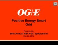 Positive Energy Smart Grid