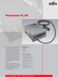 RS-114 PowerLine FL 20 engl -  Rofin