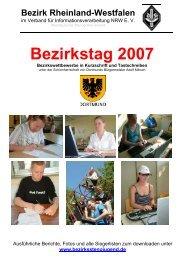 pdf-Format - Bezirksstenografenjugend Rheinland-Westfalen