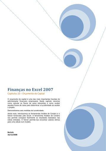 Capítulo 10 - Site Prof. Bertolo