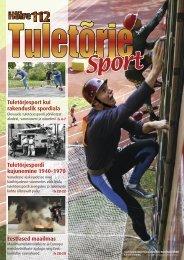 Häire 112 Tuletõrjesport 2009 - Päästeamet