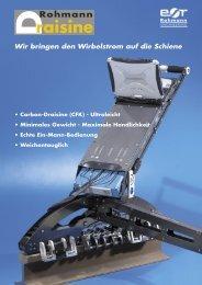 raisine - Rohmann GmbH