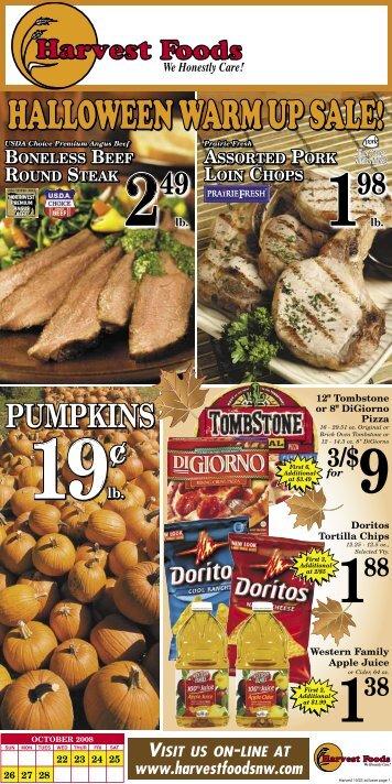 *Harvest 10.22 Base Ad.indd - URM Stores, Inc.