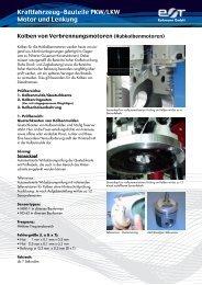 Kraftfahrzeug-Bauteile PKW/LKW Motor und ... - Rohmann GmbH