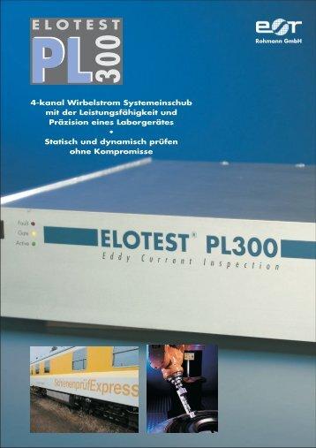 300 PL - Rohmann GmbH