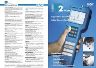 Ergonomic One-Hand Eddy Current Test Instrument ... - ATG