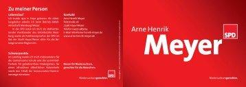 Arne Henrik