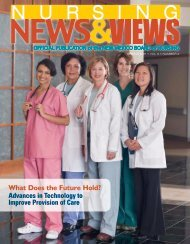 Newsletter Spring 2011 - the New Mexico Board of Nursing