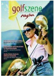Golfszene   I N H A L T - Allgäu Sport Report