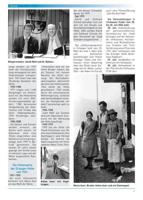 Bekanntschaften in Umhausen - Partnersuche & Kontakte