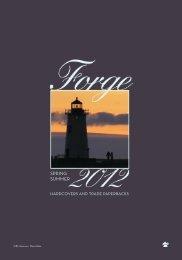 Spring 2012 Forge Frontlist Catalogue (PDF) - Raincoast Books