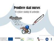 VCSTA - Pendlere skal nurses - Cykler uden grænser