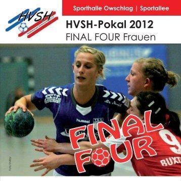 2012 05 12 Final Four - TSV Owschlag
