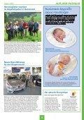 VereInsnACHrICHten - Gemeindeverwaltung Blaichach  im Allgäu ... - Seite 5