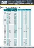 Hartridge Accesorii testare injectoare common rail - Page 2
